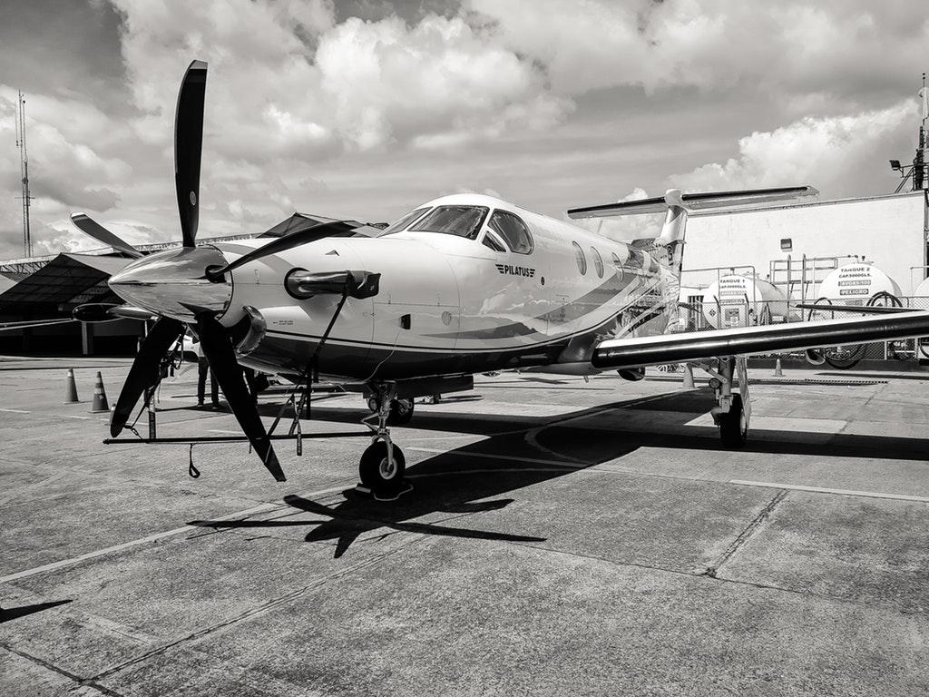 renta de aviones privados