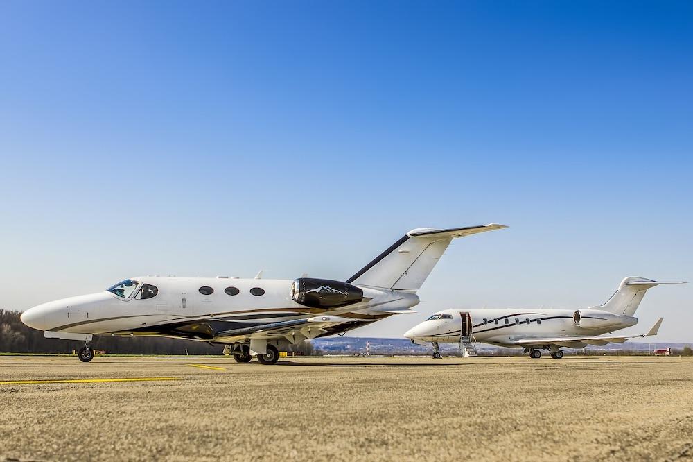vuelo charter