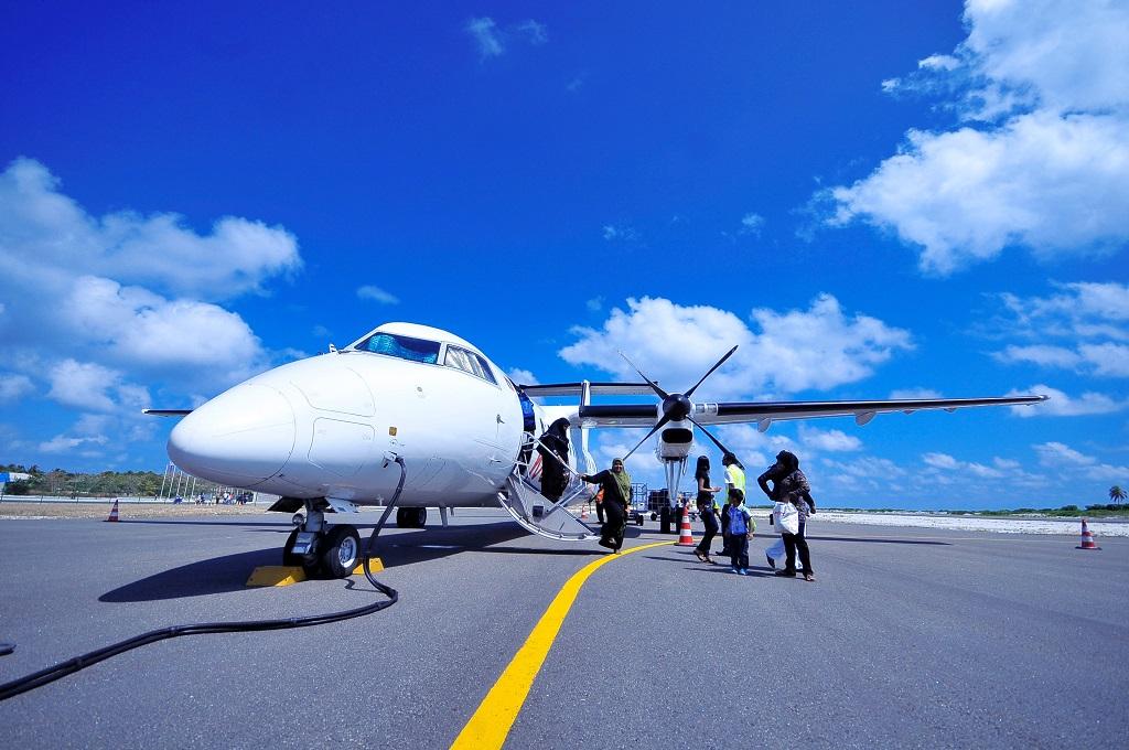 vuelos privados