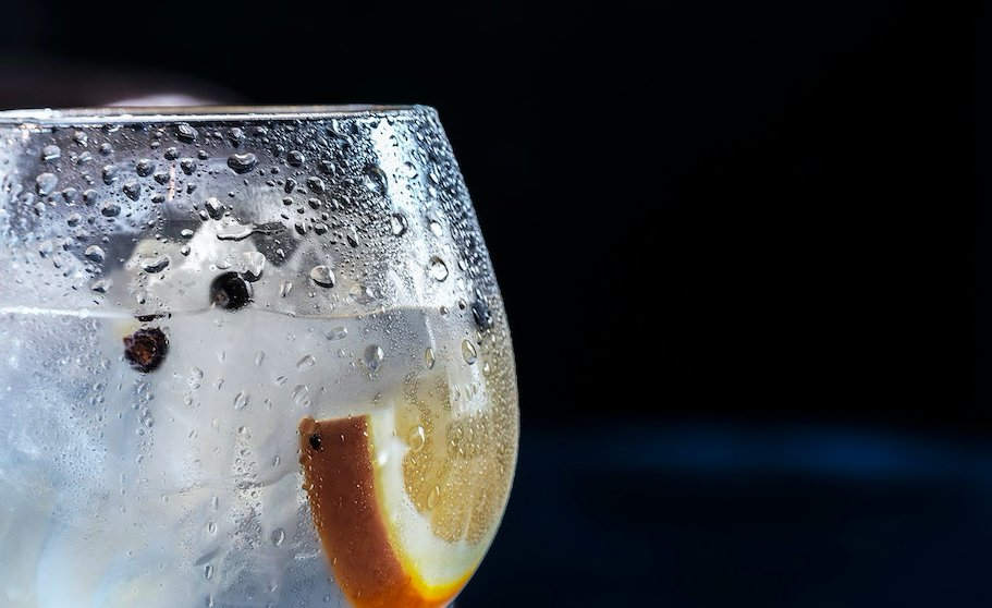 deshidratación leve
