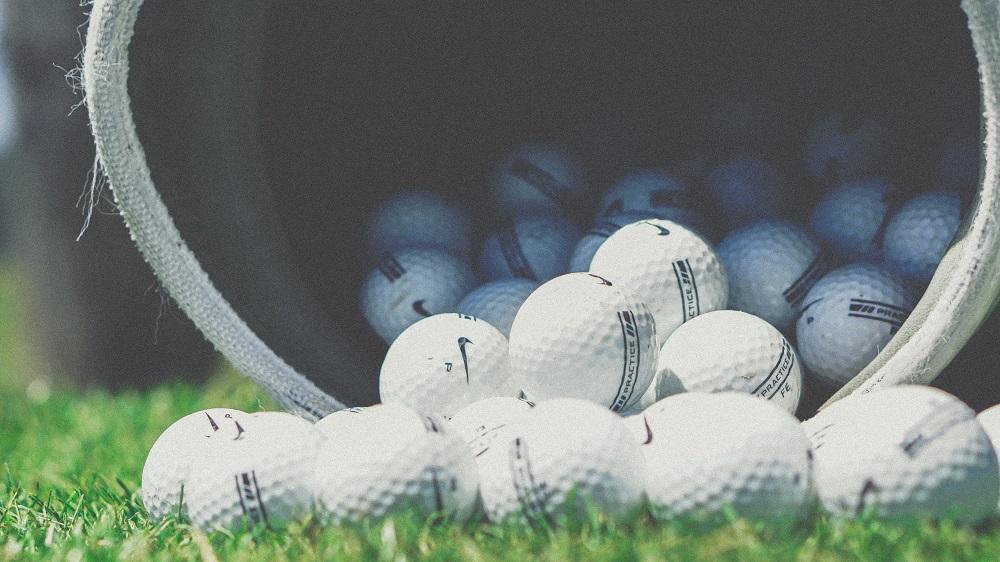 campos de golf en méxico
