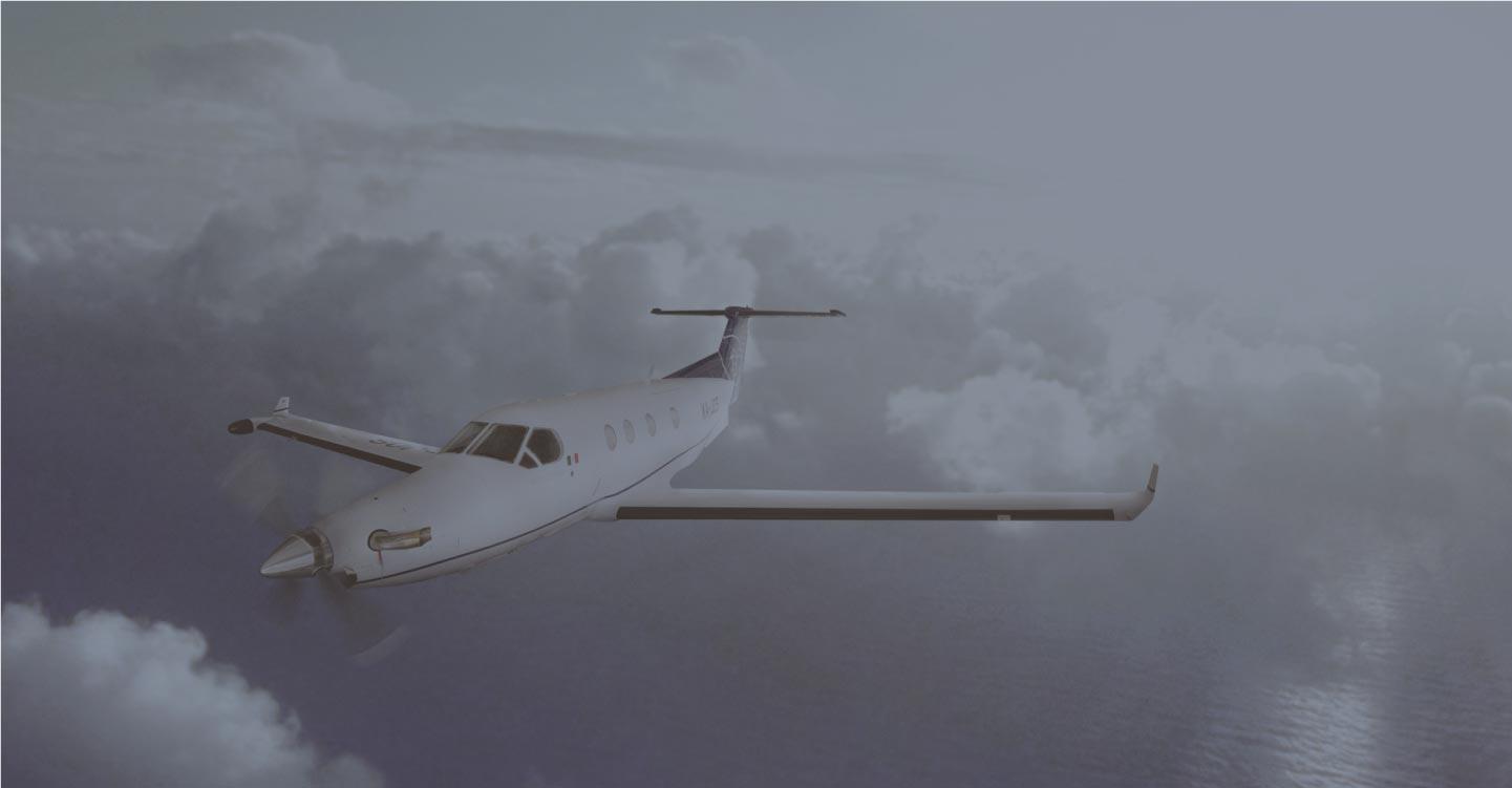 Vive la experiencia de viajar en Jet Privado
