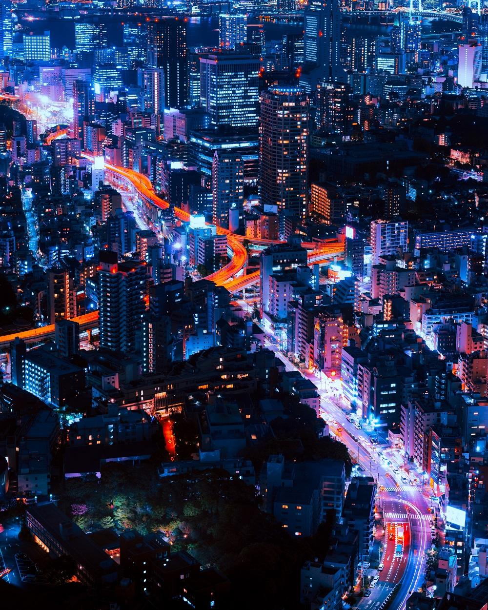 Tour por Tokyo