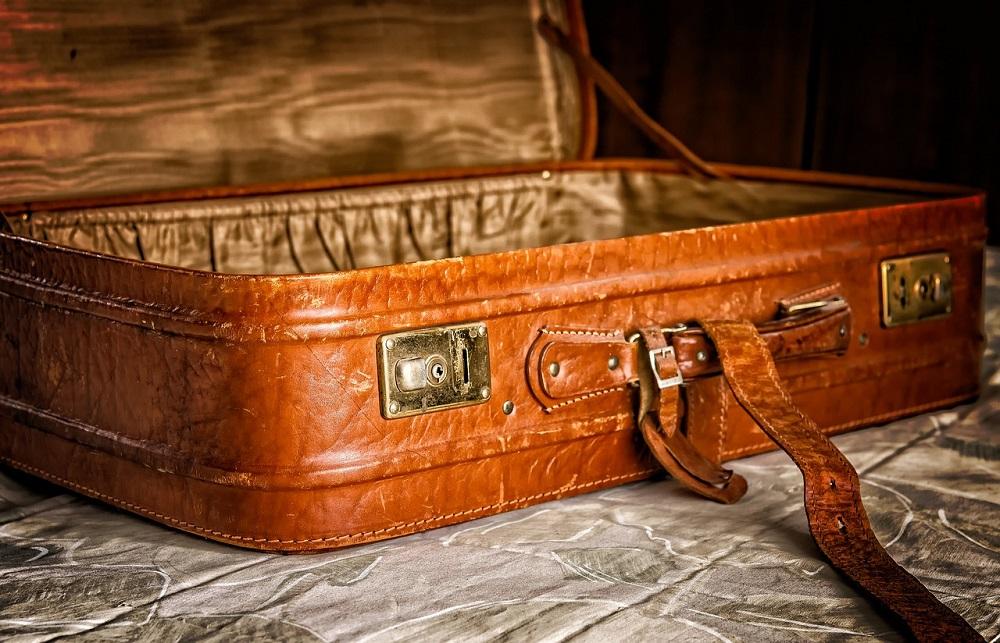 Marcas de equipaje