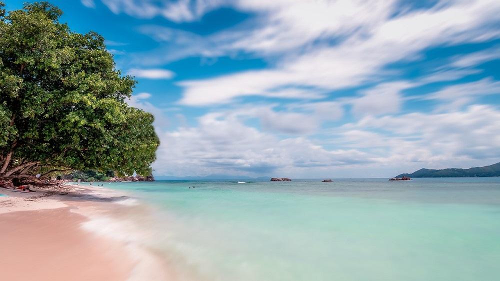 Islas privadas