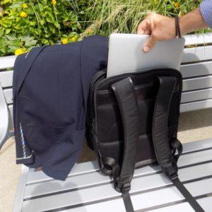 mochilas de lujo