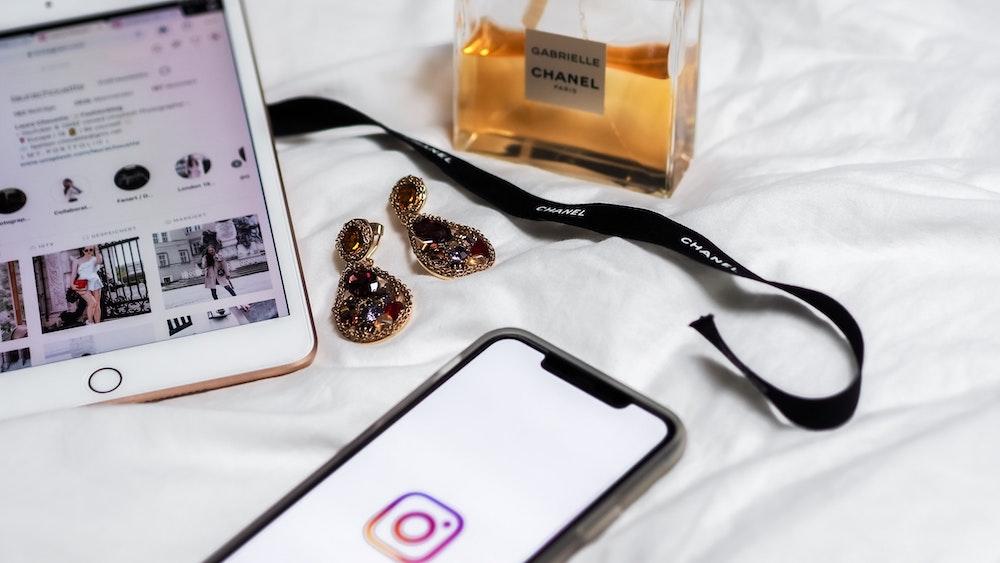 tiendas de lujo en línea