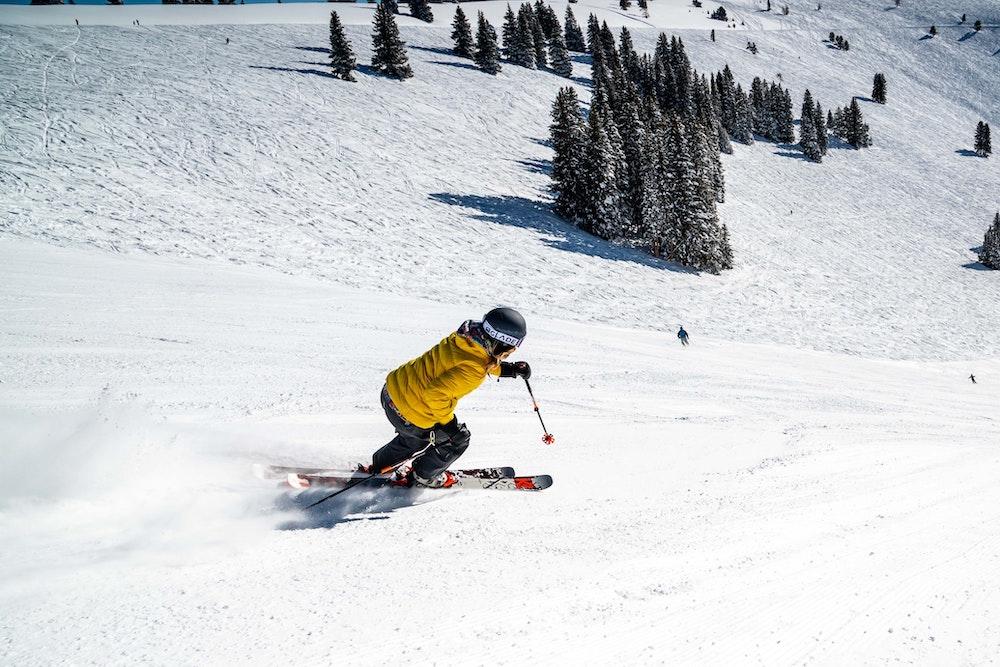 esquiar en mexico