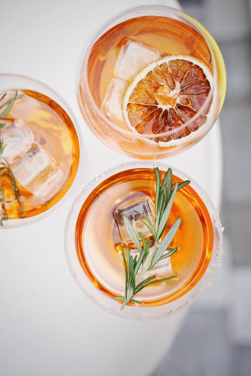 drinks tematicos