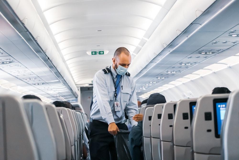 viajes en pandemia